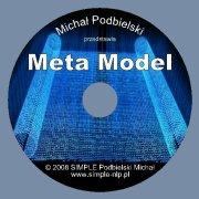 Płyta: Praktyk NLP: Meta Model