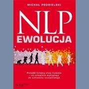 Okładka: Książka NLP: NLP - EWOLUCJA