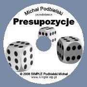 Płyta: Praktyk NLP: Presupozycje