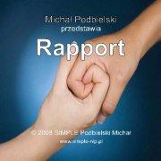 Okładka: Praktyk NLP: Rapport