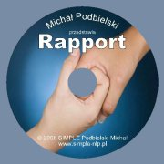 Płyta: Praktyk NLP: Rapport