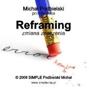 Praktyk NLP: Reframing