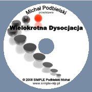 Płyta: Techniki NLP: Wielokrotna Dysocjacja